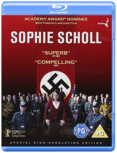Photo of Sophie Scholl [Blu-ray]
