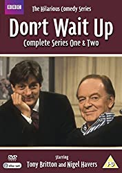 Don't Wait Up on DVD