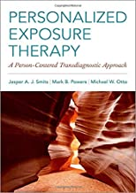 Personalized Exposure Therapy: A Person-Centered Transdiagnostic Approach
