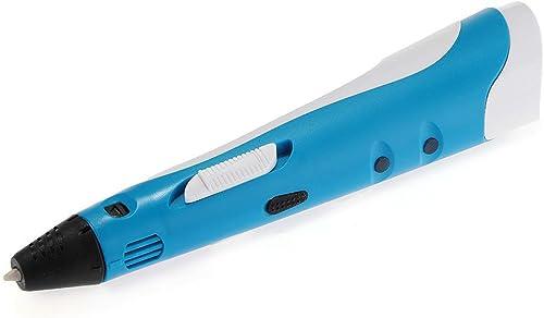 comprar nuevo barato FP-TECH fp-3dpen Bolígrafo para impresión stereoscopica, azul azul azul  primera vez respuesta