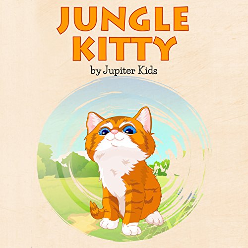 Jungle Kitty cover art