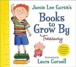 Jamie Lee Curtis's Books to Grow By Treasury