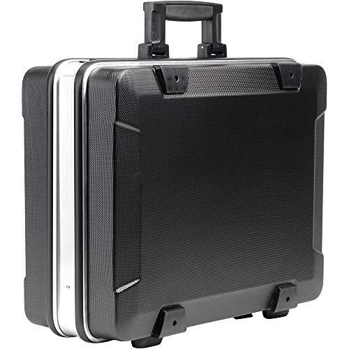 TOOLCRAFT Flex pockets TO-5702010 Universal Werkzeugkoffer unbestückt 1 Stück (B x H x T) 430 x 500 x 225 mm