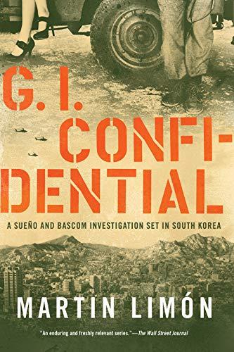Image of GI Confidential (A Sergeants Sueño and Bascom Novel)
