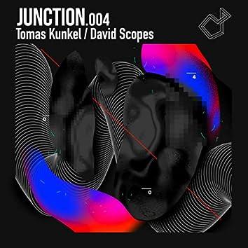 Junction 004