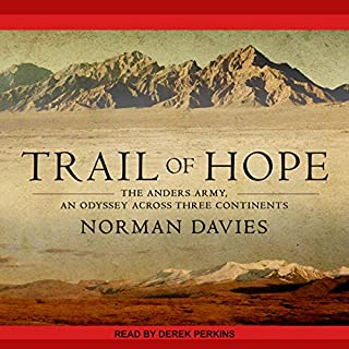 Trail of Hope cover art