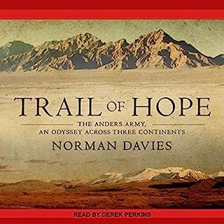 Trail of Hope Titelbild