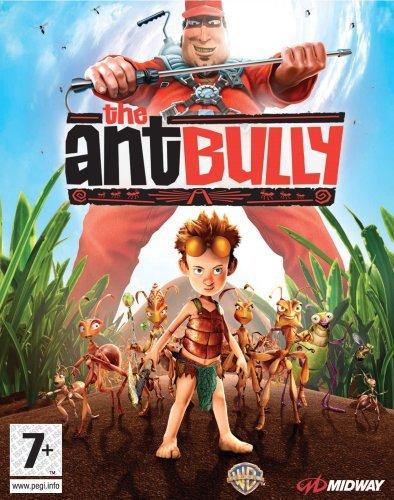 The Ant Bully (Wii) [Nintendo Wii] - Game [Importación Inglesa]