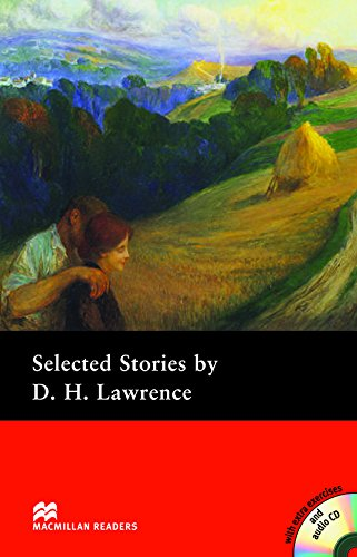 Selected Stories by D. H. Lawrence (Macmillan Reader)