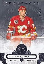 (CI) Doug Gilmour Hockey Card 2017-18 UD Artifacts (base) 153 Doug Gilmour