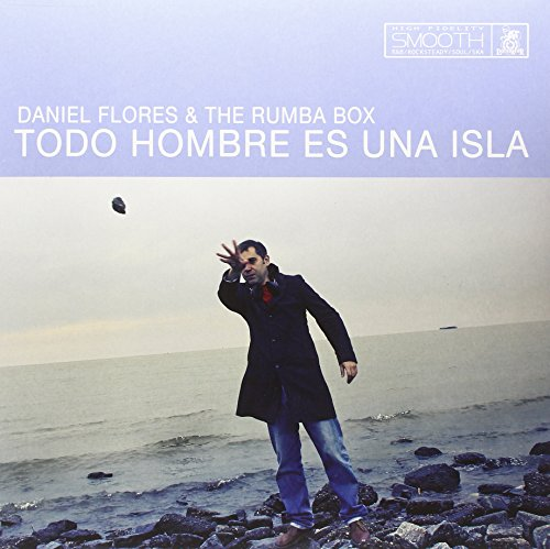 Todo Hombre Es Una Isla [Vinyl LP]