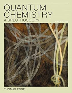 Quantum Chemistry & Spectroscopy Plus Mastering Chemistry with eText -- Access Card Package (3rd Edition) (Engel Physical Chemistry Series)