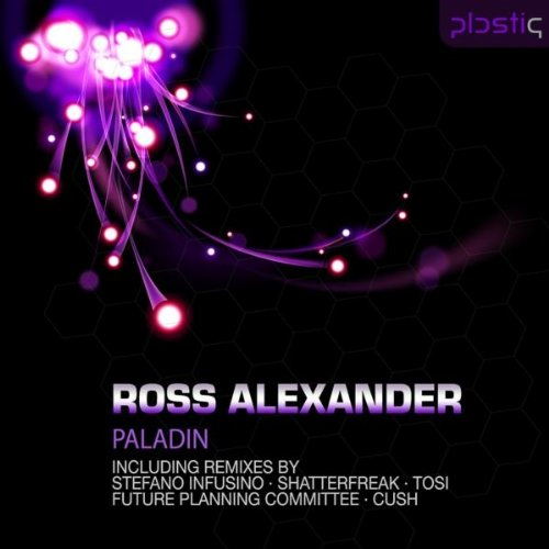 Paladin (Original Mix)