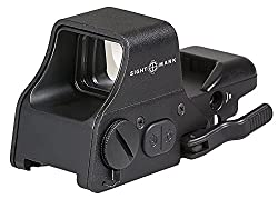 commercial Sightmark Ultra Shot Multi Red&Green Plus Reflex Scope、Black(SM26008) holographic sight