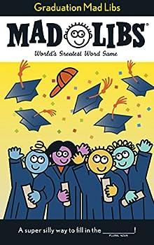 Best graduation mad libs Reviews