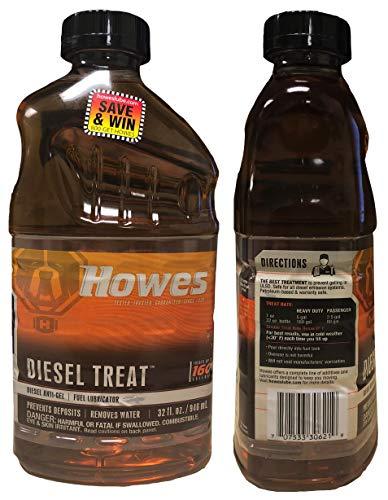 Howes 103062 Diesel Treat, 32. Fluid_Ounces