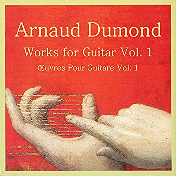 Works for Guitar, vol. 1