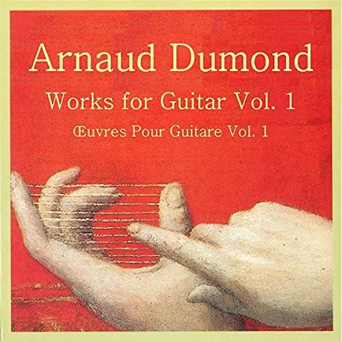 Arnaud Dumond