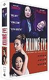 51h5BUv8UOS. SL160  - Une saison 4 pour Killing Eve, BBC America renouvèle déjà la série