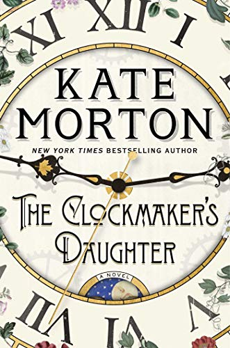 Image of The Clockmaker's Daughter: A Novel