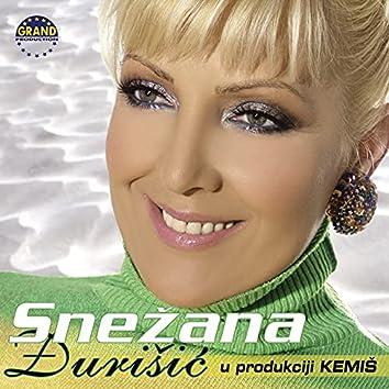 Snežana Đurišić u produkciji Kemiš