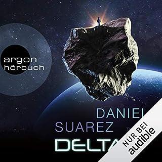 Delta-V Titelbild