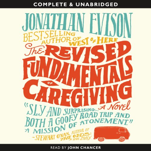 The Revised Fundamentals of Caregiving audiobook cover art