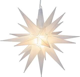 Best hanging light up star Reviews