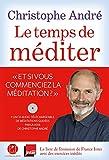 Le Temps de méditer (+CD)