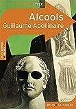 Alcools - Belin - Gallimard - 25/08/2009