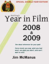 The Year in Film 2008 & 2009
