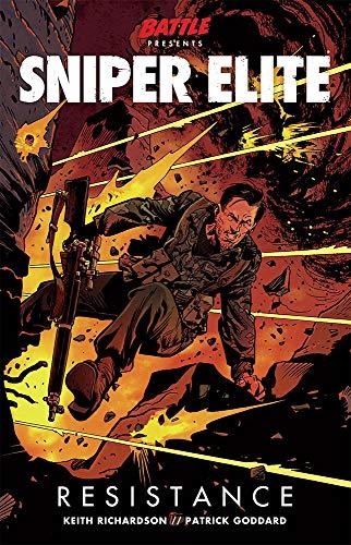 Sniper Elite: Resistance: Resistance