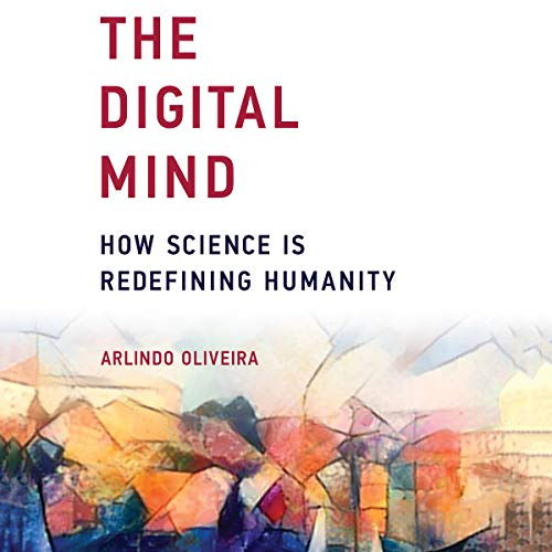The Digital Mind cover art