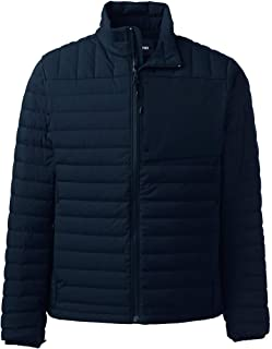Lands' End Men's Packable 800 Down Jacket