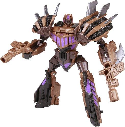 Transformers Generations TG03 Decepticon Blast Off (Bruticus)