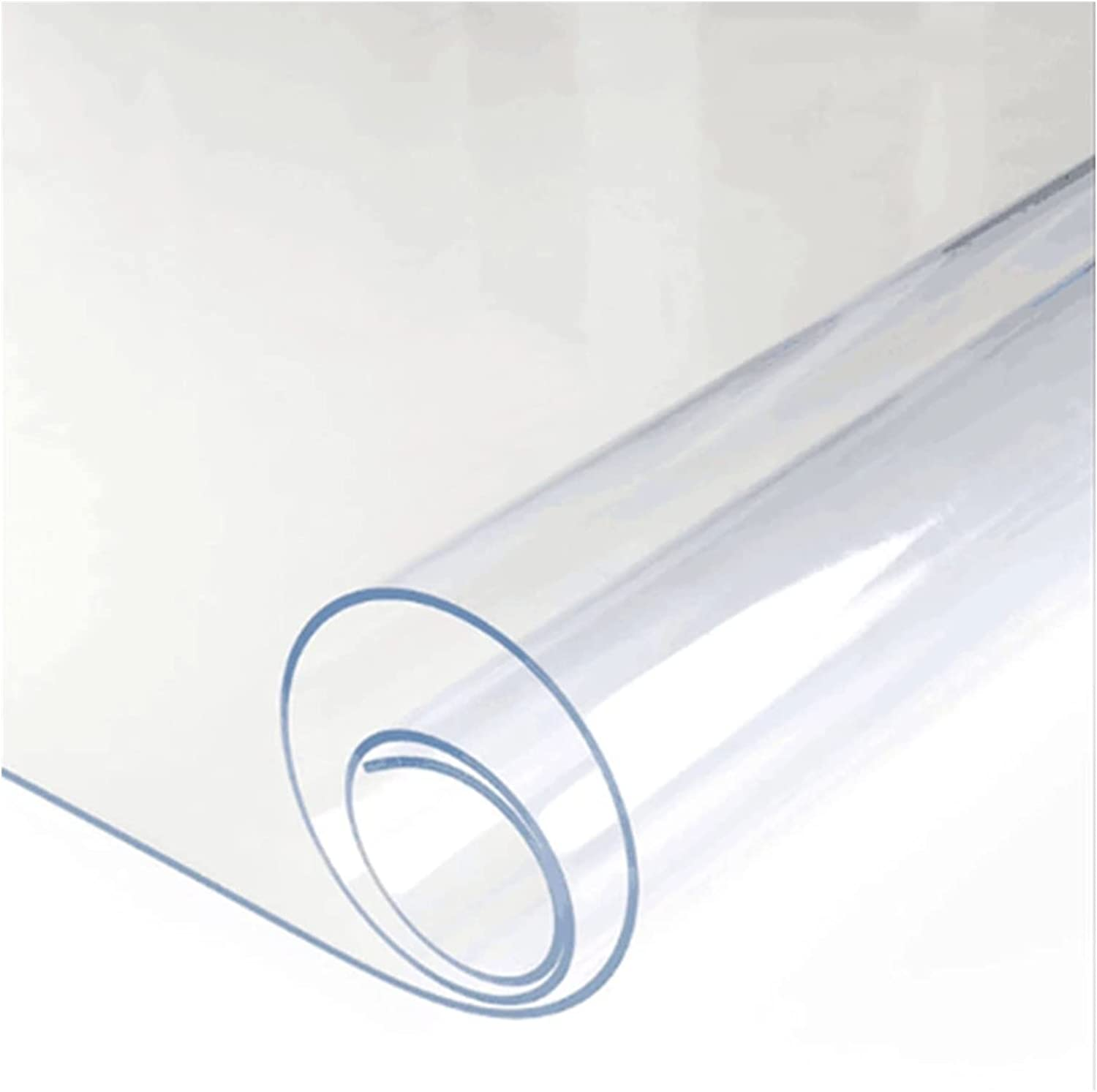 Max 68% OFF AWSAD Quality inspection Waterproof PVC Protective Table Mat 1.5mm Transparent Pad