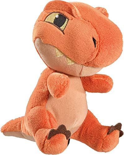 Schmidt Spiele 42755 Jurassic World, T-Rex, 15 cm Plüschfigur