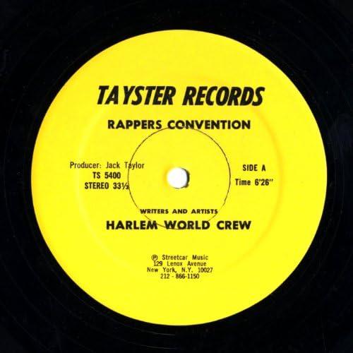 Harlem World Crew