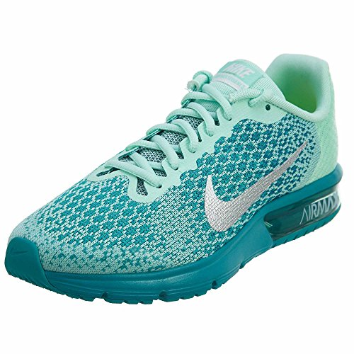 Nike Air Max Sequent 2 Big Kids Style: 869994-301 Size: 6.5