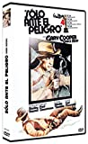 Solo Ante el Peligro DVD 1952 High Noon