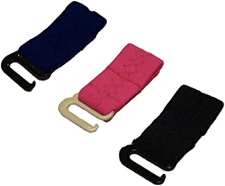 Back Extender Strap for Bikini Tops Will Add 2 Inches to Any Hook Strap 3 Pack