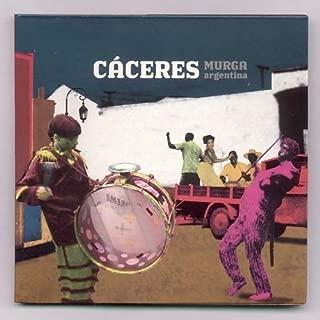 Murga Argentina by Caceres (2005-09-05)