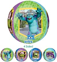 LoonBalloon MONSTERS University Inc. SULLEY Sully Figure 33