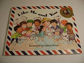 LIKE ME AND YOU (Raffi Songs to Read)