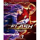 THE FLASH/フラッシュ (フィフス)前半セット(3枚組/1~14話収録) [DVD]