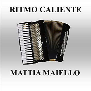 Ritmo Caliente (For accordeon)