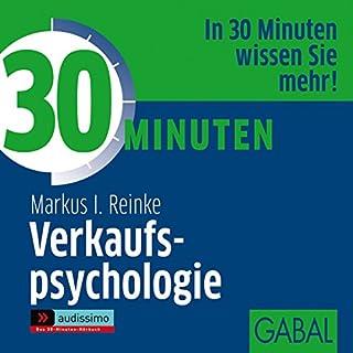 30 Minuten Verkaufspsychologie Titelbild
