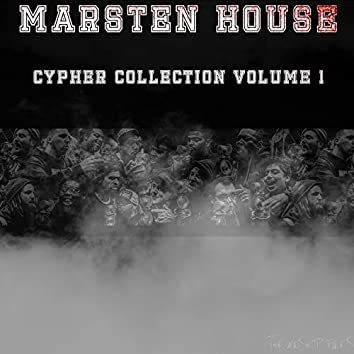 Marsten House Cypher Collection, Vol. 1