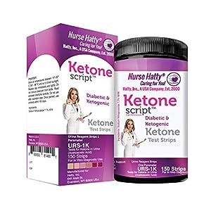 buy  Nurse Hatty – Diabetic & Ketogenic Keto ... Diabetes Care
