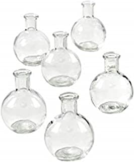 Best mini glass bud vases Reviews